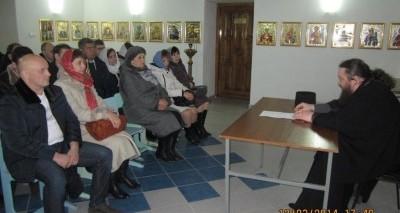 Встреча с сотрудниками Старооскольской таможни