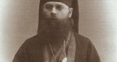 Священномученик Никодим (Кононов) – расстрелян за то, что осуждал расстрелы