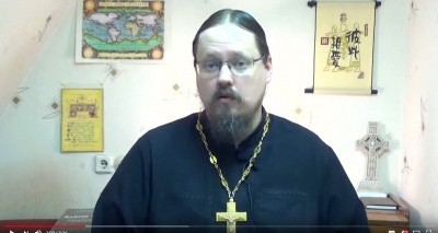 Ютуб-канал священника