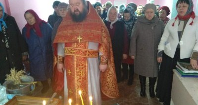 День памяти вмч. Димитрия Солунского