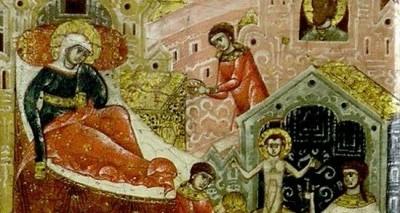 Празднуем рождество святителя Николая