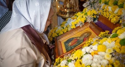 Празднуем день святого покровителя